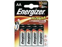 Baterie Energizer LR6/BL4 AA