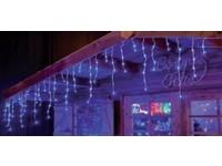 CITY SR-590530 Rampouchy LED efektové - studená bílá