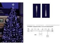 CITY SR-059650 LED rampouch efekt - SNOWFALL studená bílá