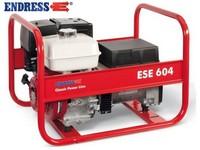 Elektrocentrála ESE 604 DHS