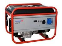 elektrocentrála ESE 606 DRS-GT