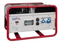 elektrocentrála ESE 1006 SG-GT