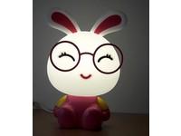 Dětská lapička stolní dětská králíček MT150331P