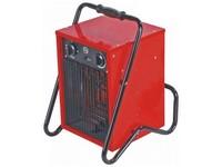 DEDRA DED9922 Elektrický ohřívač 5000W
