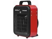 DEDRA DED9922B Elektrický ohřívač 5000W