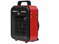 DEDRA DED 9924B Elektrický ohřívač 9000 W