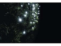 EMOS ZY1932 Rampouchy LED ICICLE - studená bílá