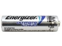 Baterie Energizer AA L91