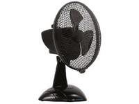 Dedra Descon DA-0901B stolní ventilátor
