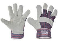 Cerva rukavice kombinované GULL