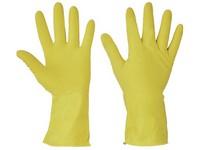 Cerva rukavice latexové STARLING