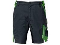 Allyn šortky zelené